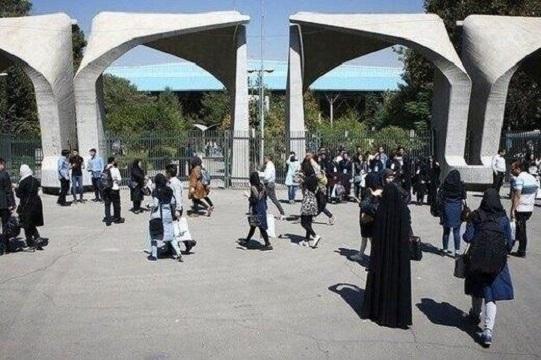 وزیر علوم: به هیچ عنوان ترم آینده با تأخیر یا در بهمن ماه آغاز نمیشود.