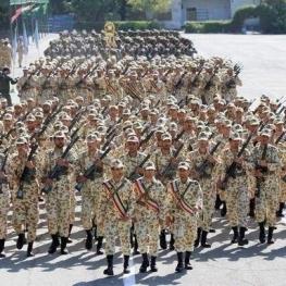 حقوق سربازان ۲۰ درصد اضافه شد