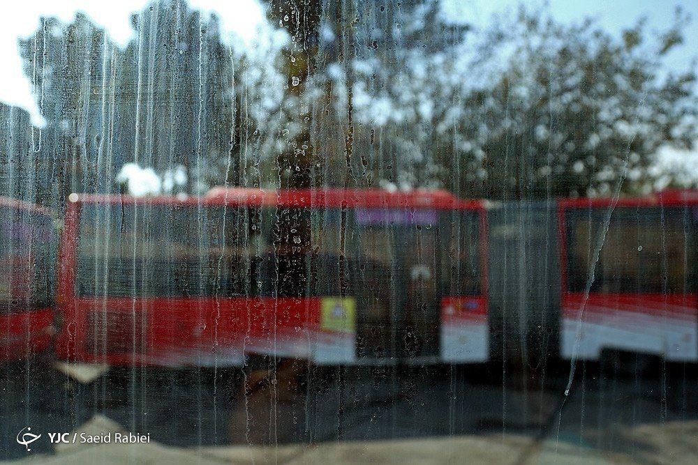 جزئیات اعتراض صبح امروز رانندگان اتوبوس