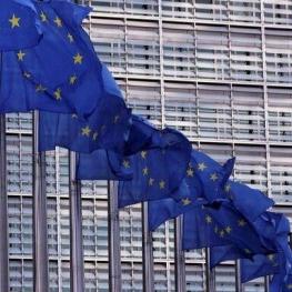 اظهار تاسف انگلیس، فرانسه، آلمان و رئیس اتحادیه اروپا از عدم تمدید معافیتهای هستهای ایران