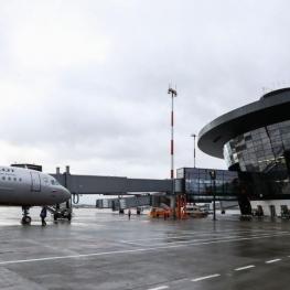 جزئیات فرود اضطراری هواپیما در فرودگاه مهرآباد