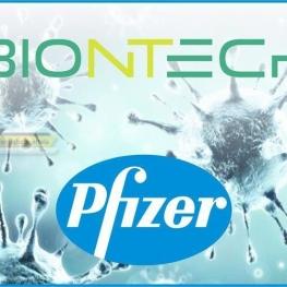 شرکت فایزر: واکسن کرونا تا اکتبر آماده میشود