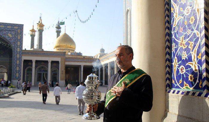 حرم حضرت معصومه سلاماللهعلیها و مسجد جمکران ۲۴ ساعته بازگشایی شد.