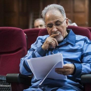 نجفی فرجام خواهی کرد/ احتمال ارجاع پرونده شهردار اسبق به بخش اصراری دیوان عالی