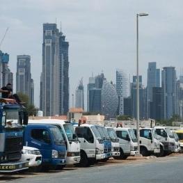 بانک سرمایهگذاری آمریکا: دبی در خطر بحران بدهیها