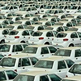 کشف ۱۲۰ میلیارد انواع خودرو داخلی و خارجی احتکاری در پایتخت