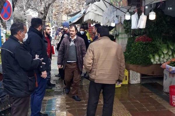 هشدار رئیس کمیته امنیت اجتماعی کرونا به اصناف