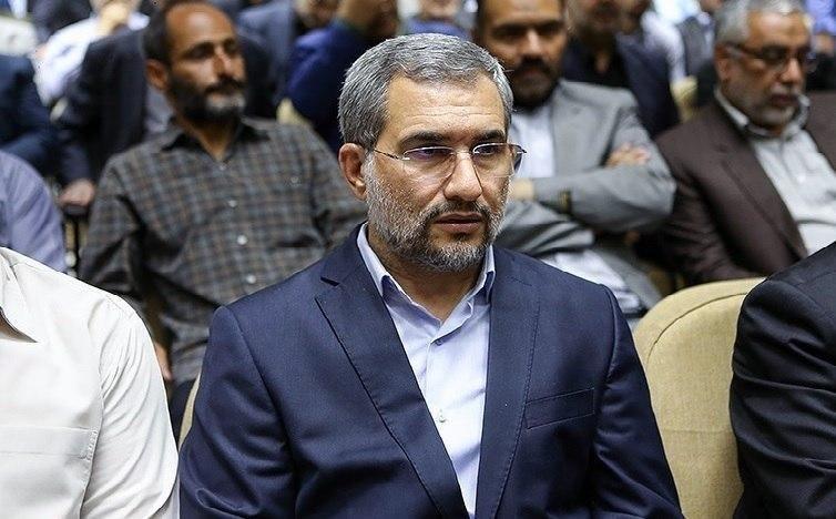 محسن اسماعیلی، رئیس دفتر قالیباف می شود