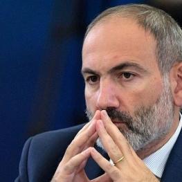 نخست وزیر ارمنستان کرونا گرفت