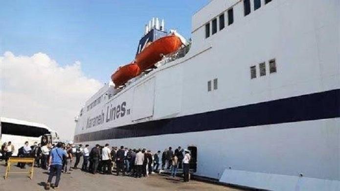 دو هزار و ٣٠٠ ایرانی با کشتی از امارات به کشور بازگشتند.