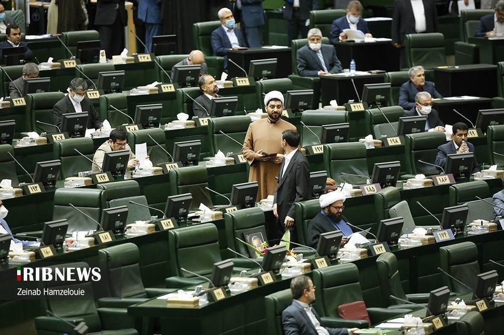 طرح شفافیت آرای نمایندگان در مجلس اعلام وصول شد