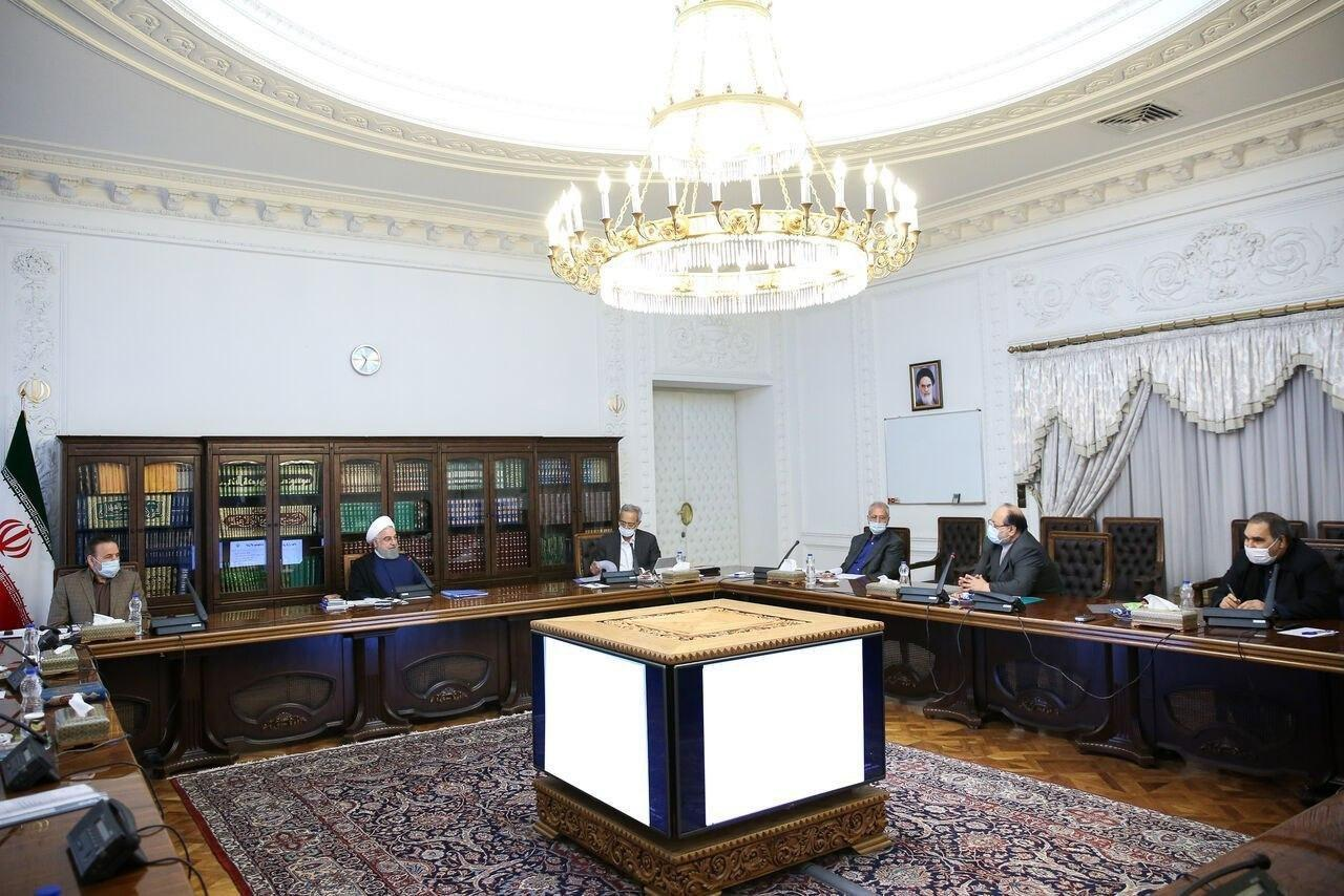 روحانی: شرکتهای سرمایهگذاری استانی به طور منظم به دارندگان سهام گزارش دهند