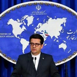 موسوی: دکتر سیروس عسگری فردا وارد ایران میشود.
