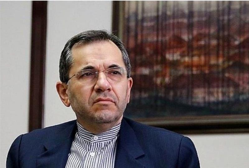 نماینده دائم ایران در سازمان ملل: تحریمهای غیرقانونی آمریکا، خطوط قرمز تروریسم اقتصادی و تروریسم پزشکی را رد کرده است.