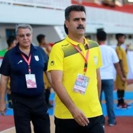 پورموسوی، سرمربی تیم ملی فوتبال جوانان از سمتش استعفا کرد