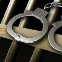 بازداشت عاملان آتشسوزی «خائیز»