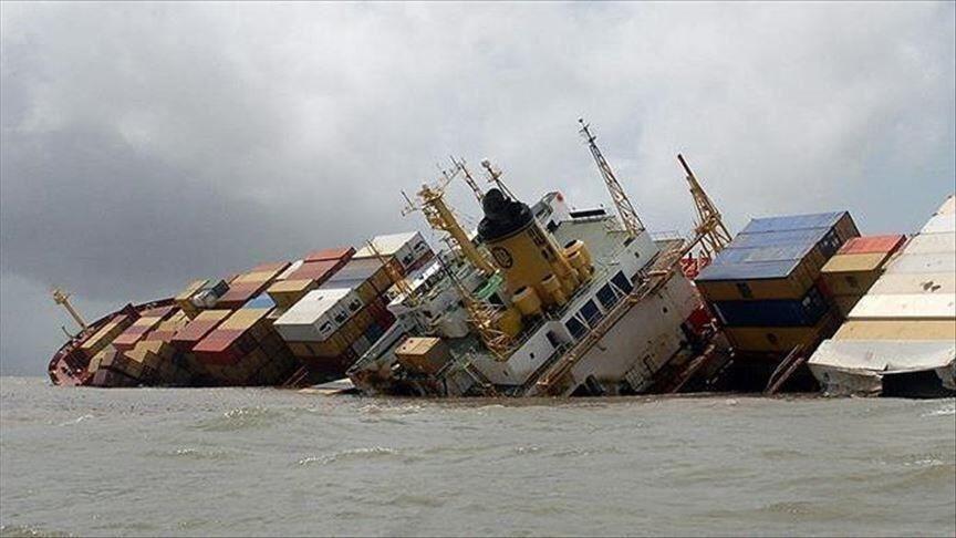 اطلاعات جدید منابع رسانهای از کشتی غرق شده ایرانی