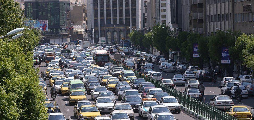 طرح ترافیک از فردا اجرا می شود