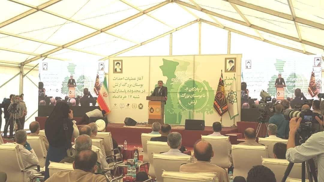 شهردار تهران: برای بازگشایی مسیر پادگان جی با ارتش به توافق رسیدیم