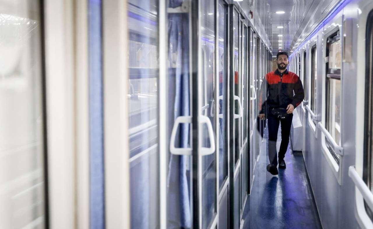 بلیت قطار از اول تیر ماه ٢٠ درصد گران میشود