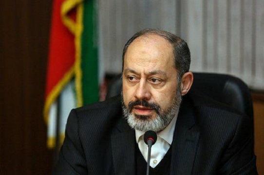 «شهابالدین صدر» رئیس خانه احزاب ایران شد