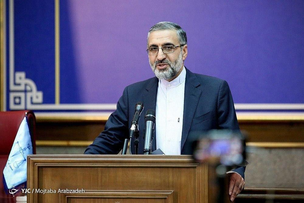 سخنگوی قوه قضاییه: اشد مجازات برای پدر رومینا اشرفی