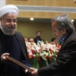 تابعیت استاد نجیب مایل هروی پژوهشگر برجسته افغانستانی مقیم مشهد پذیرفته شده و در مرحله ابلاغ به مراجع مرتبط است