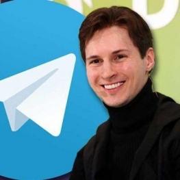 بیانیه رئیس تلگرام در مورد فیلترینگ تلگرام در ایران و چین!