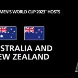 استرالیا و نیوزیلند به عنوان میزبان مشترک جام جهانی زنان ۲۰۲۳