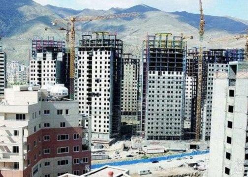 چراغ سبز دولت و مجلس برای ساخت آپارتمانهای ۲۵ متری برای زوجهای جوان!