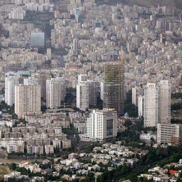متوسط قیمت هر متر مسکن در بهار امسال به ۱۷ میلیون تومان رسید
