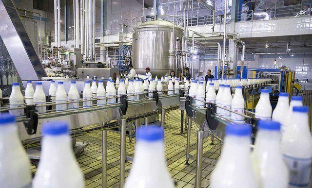 تولیدکنندگان محصولات لبنی ملزم به ثبت قیمت در سامانه ۱۲۴ شدند