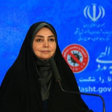 با شناسایی ۲۵۶۶ مورد جدید؛ مجموع مبتلایان کووید۱۹ در ایران به ۲۳۵ هزار و ۴۲۹ نفر رسید!
