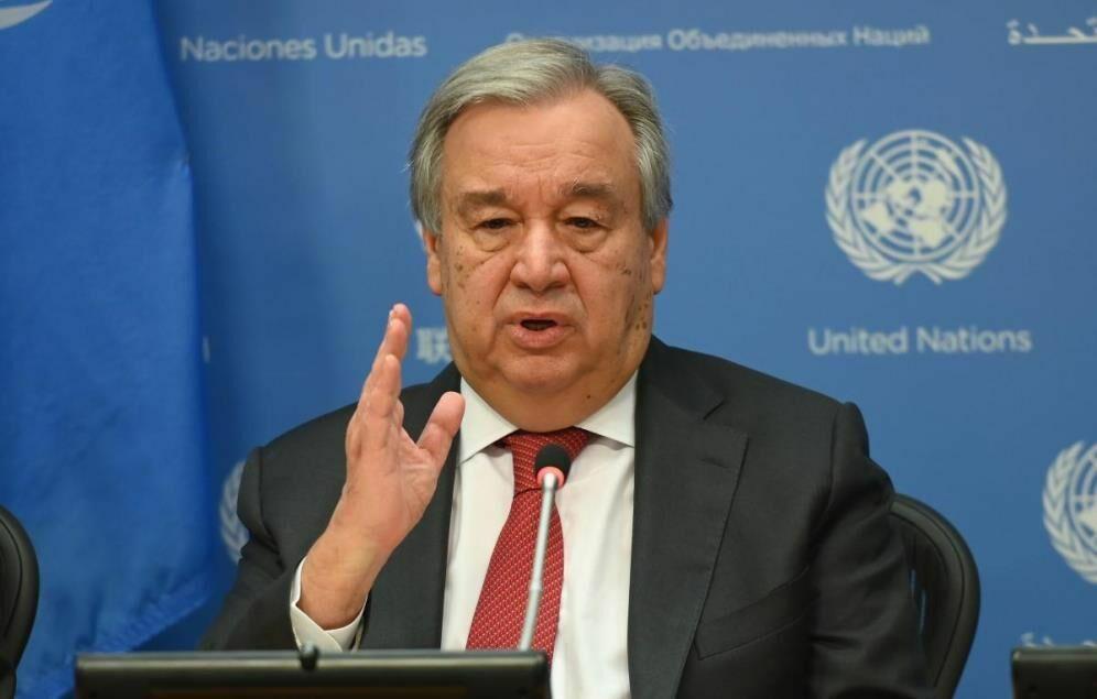 سازمان ملل خواستار همکاری اقتصادی کشورها با ایران شد