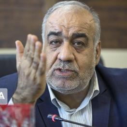 استاندار کرمانشاه: قرارگرفتن ۱۲ شهرستان کرمانشاه در وضعیت قرمز نگرانکننده است
