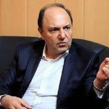 «محمد سعیدی» بازداشت شد