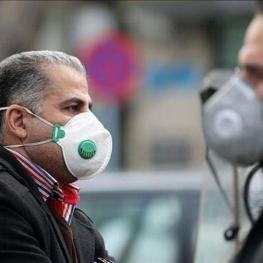 بیماران کرونایی از ماسک N۹۵ استفاده نکنند