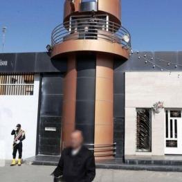 توضیحات دادگستری خراسان رضوی در باره انتشار خبری مبنی بر اعدام یک متهم به جرم شرب خمر.