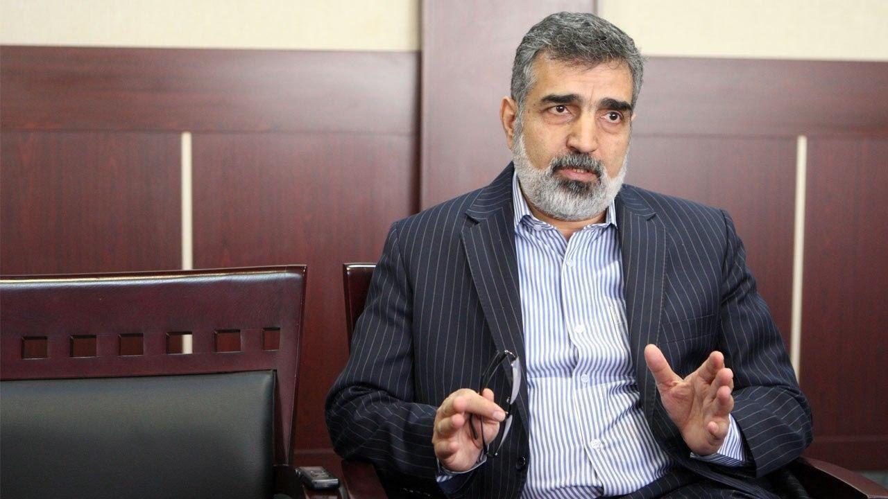 کمالوندی در واکنش به حادثه نطنز: سیاست نظام، واکنش هوشمندانه است