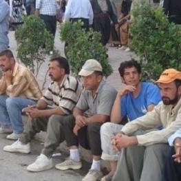 بیکاری ۳۵هزار کارگر ایرانی شاغل در عراق