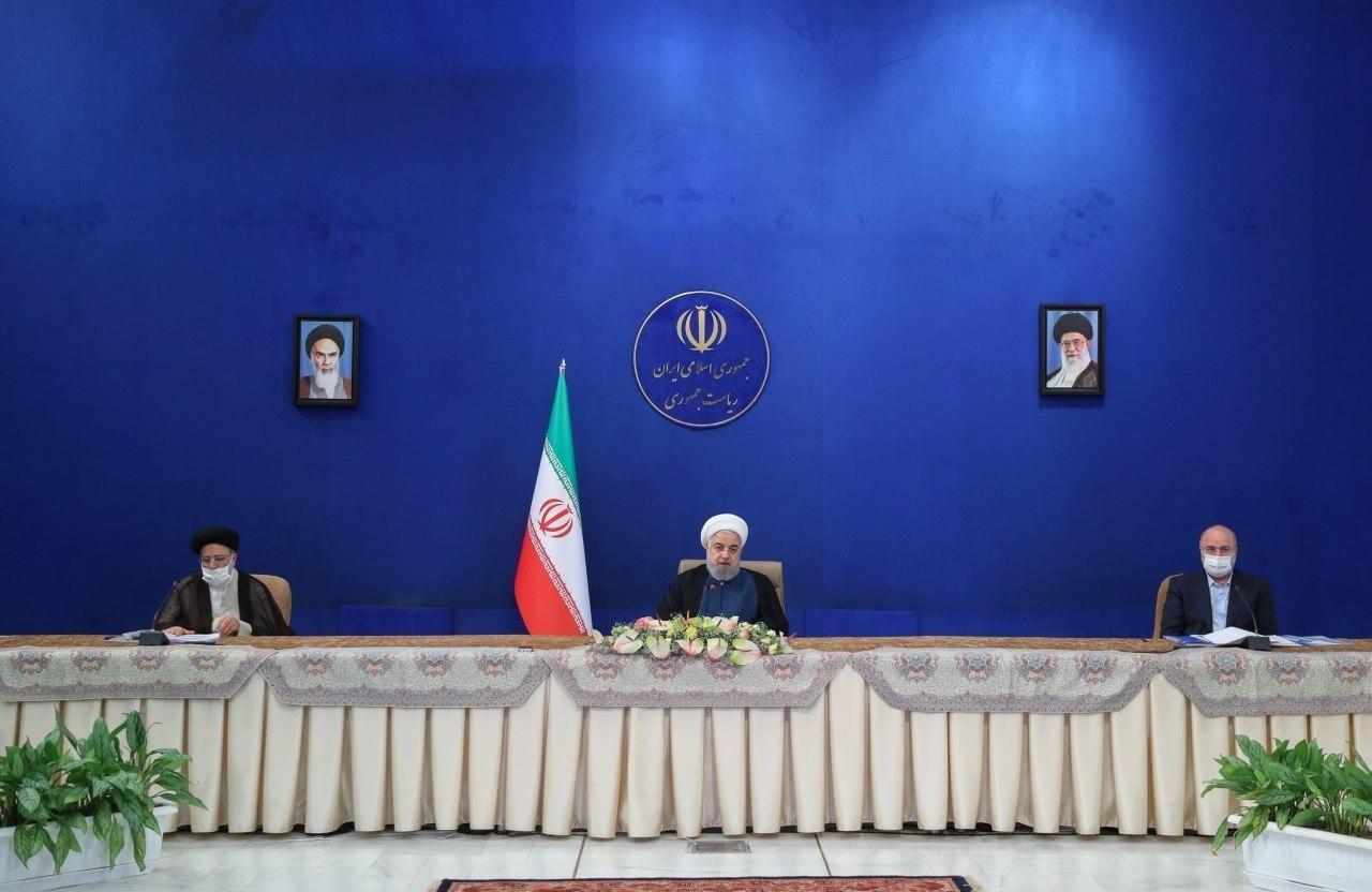 جلسه امروز شورای عالی هماهنگی اقتصادی قوای سهگانه