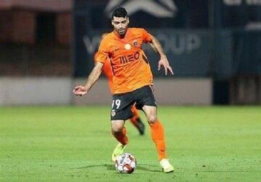 کفش طلای لیگ پرتغال به طارمی نرسید/ستاره ایرانی در رده دوم برترین گلزنان