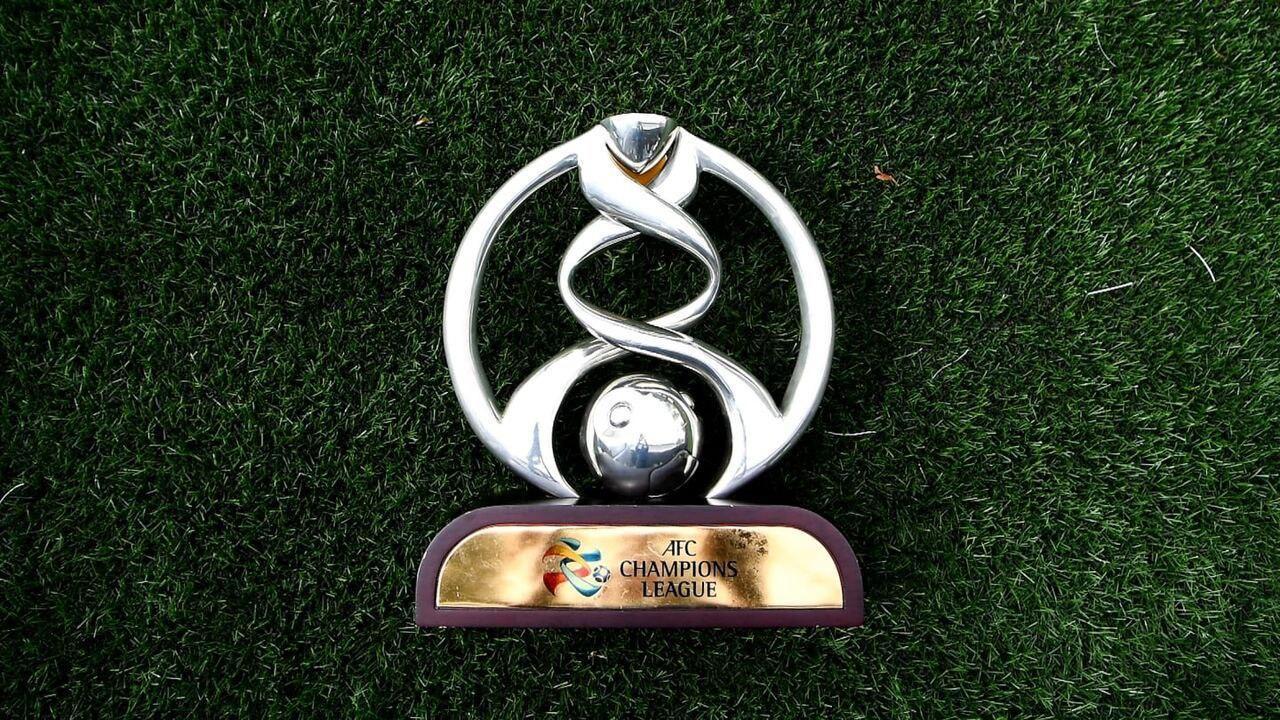 سهمیه کشورها در لیگ قهرمانان آسیا مشخص شد