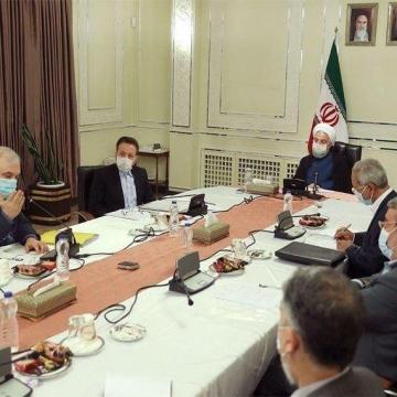 تعلیق یک هفتهای اجرای طرح ترافیک در تهران