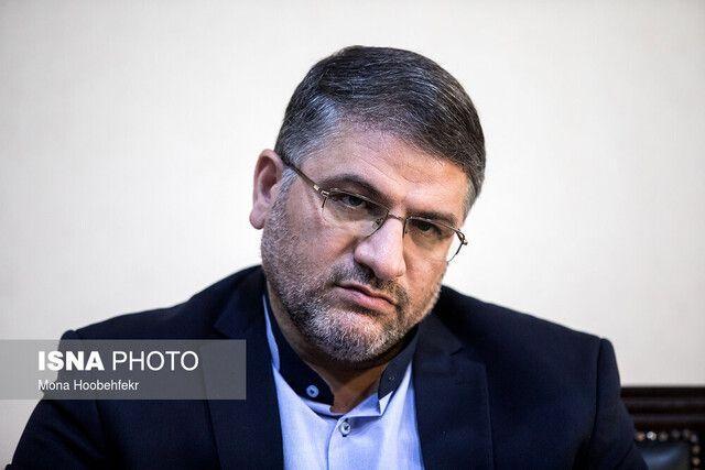 آخرین وضعیت تعیین علت مرگ قاضی منصوری در پزشکی قانونی