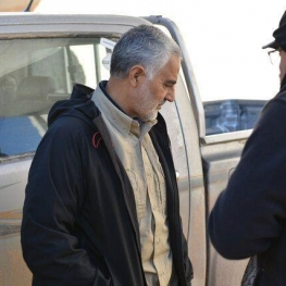 دست داشتن یک شرکت مخابراتی در ترور سردار سلیمانی