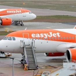 کرونا شرکت هواپیمایی «ایزیجت» را زمینگیر کرد