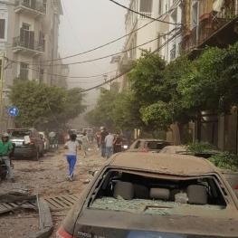 جزئیات اخبار انفجار بیروت