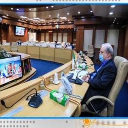 وزیر بهداشت از تلاش پنج گروه برجسته ایرانی برای ساخت واکسن کرونا خبر داد .