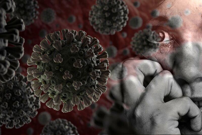 کاهش مرگ و میرهای کرونا؛ فوت ۱۷۴ بیمار در شبانه روز گذشته